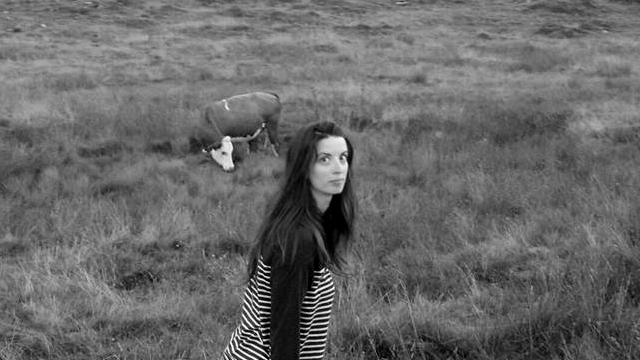 io e mucca